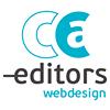 CA-editors Webdesign