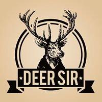 Deer Sir