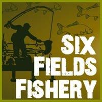 Six Fields Fishery