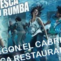 Restaurant El Cabrito Lounge Bar