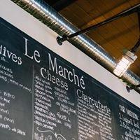 Le Marché Gourmet