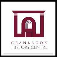 Cranbrook History Centre