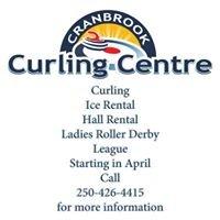 Cranbrook Curling Centre