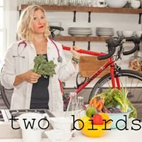 two birds nutrition