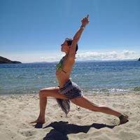 Yoga with Anna