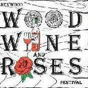 Heywood Wood Wine and Roses Festival