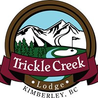 Trickle Creek Lodge, Kimberley, B. C.