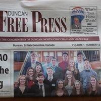 Duncan Free Press