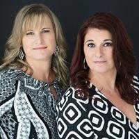 Jen & Sheri, Real Estate Professionals