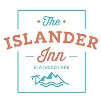 Islander Inn, Woods Bay Montana