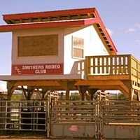 Smithers Rodeo Club Arena
