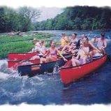 Caddo River Camping & Canoe Rental