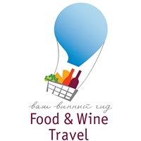 Food & Wine Travel