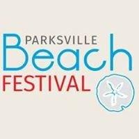 Parksville Beach Festival