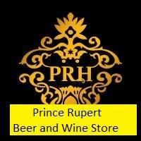 Rupert Beer and Wine Store