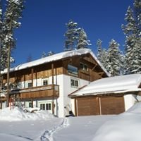 Alpenglow Bed and Breakfast, Kimberley BC, Canada