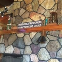 Wasa Lake Pub