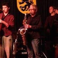 Soul Jazz Sunday @ the Cadieux Cafe'