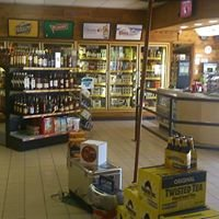 Cariboo Beer and Wine Store
