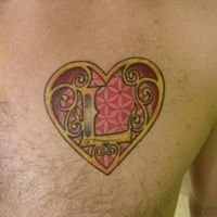 Divine Alchemy Tattoos