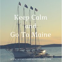Wicked Awesome Maine.  Down East Destinations