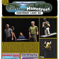 Mainstreet Newspaper