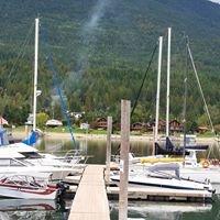 Cedars Lake Shore Campground and Marina