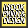 Mook Print & Design