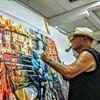 BEN ROTMAN -  ARTIST
