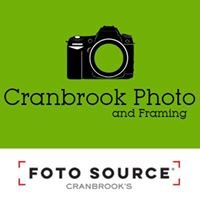 Cranbrook Photo & Studio