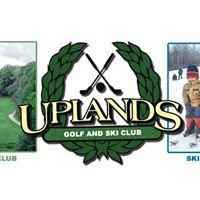 Uplands Golf and Ski Club