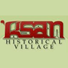 Ksan Historical Village