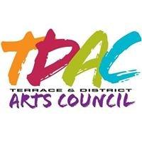 Terrace & District Arts Council