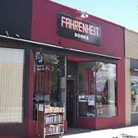 Fahrenheit's Books