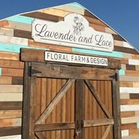 Lavender and Lace Floral Farm