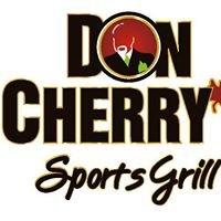 Don Cherry's & Sand Bar Restaurant
