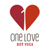 One Love Hot Yoga Kimberley