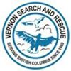 Vernon Search And Rescue Group Society