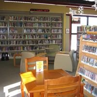 Bainbridge Library Teen Space