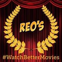 Reo's Movie Emporium