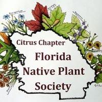 Citrus Native Plant Society