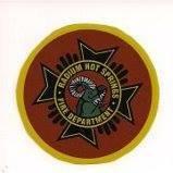 Village of Radium Hot Springs Volunteer Fire Department