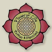 Flower of Life Tattoo & Piercing