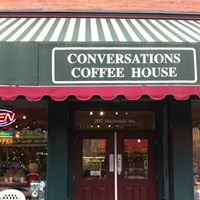 Conversations Coffee House
