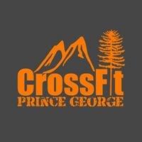 CrossFit Prince George