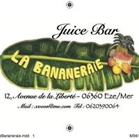 Eze La Bananeraie
