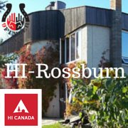 HI Rossburn - 9 Finger Ranch Hostel
