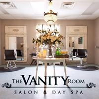 The Vanity Room Salon and Day Spa