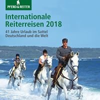 PFERD & REITER Internationale Reiterreisen