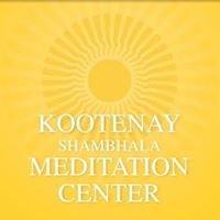 Kootenay Shambhala Meditation Centre